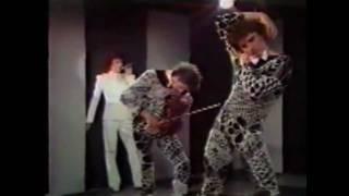 David Bowie- Sorrow (Music Video)