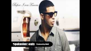 "DRAKE :: RADIO BEAT::MAJOR HIT::  ""BEFORE i WAS FAMOUS"" Instrumental"