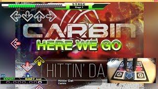 Carbin - Hittin' Dat   DDR Stepchart
