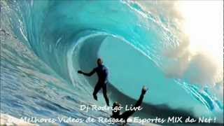 LEROY ONESTONE.- Jah Jah Is The Migthy °Surf ce Taíba,Icaraí,Praia do Futuro°by Dj Rodrigo Live