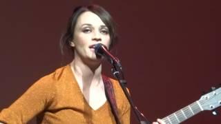 Carmen Consoli Live - Rock Me Baby @ Officine Pasolini 19 maggio 2017