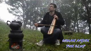 OSMAN AYDIN-BURA EL MEMLEKETİ