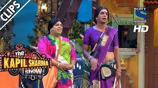 Siddhu ji ke bagal mein kaun rehta hai - The Kapil Sharma Show - Episode 3 - 30th April 2016 width=
