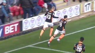 All of Jayden Stockley's Exeter City Goals | Exeter City Football Club
