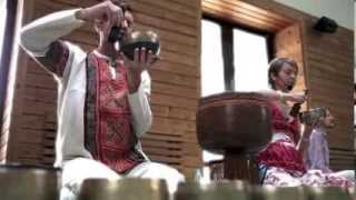 Concert of sound-healing therapy: ancient bells of the world