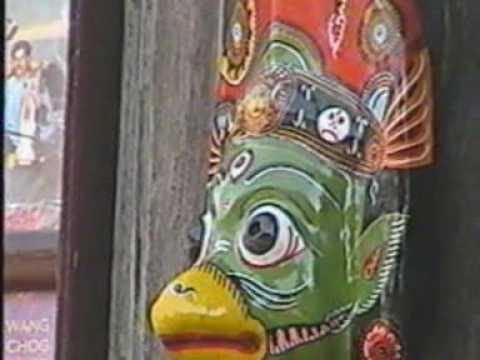 Nepal नेपाल – Bhaktapur- (8 parte)