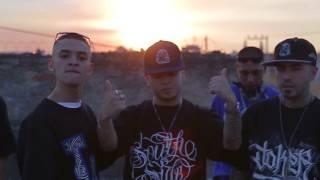 SSRecords 'Lil Ricky & San t'  Video Oficial Mala vida 'Saler, You'