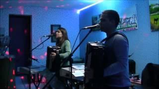 Rita Melo e Ricardo Laginha - Roça Roça