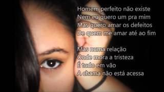 Dudaa Ferreira - Agora Acabou (Letra)