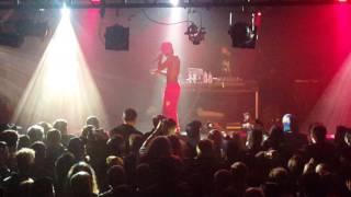 hopsin live in Birmingham