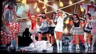 Taylor Swift - 2013 Grammy Awards LIVE * We Are Never Getting Back Together