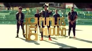Chumbo-Negro  ( Noite do Swag ) afro hause  kuduro
