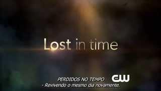 The Vampire Diaries 6x02 Promo Estendido 'Yellow Ledbetter' HD Legendado