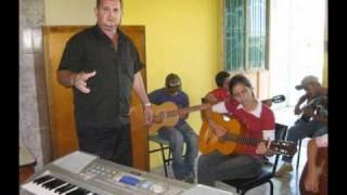Paulo Reios o gaucho  A dama de vermelho.wmv