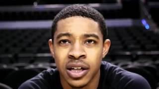 NBA Rooks Three Young Suns Adjusting To NBA Life
