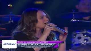 Pablo Alboran - Donde Está El Amor (feat. Jesse & Joy) Teletón México 2013