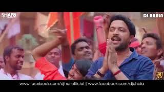 Morya Morya -Daagdi Chaawl Remix- Dj Bhala nd Dj Hari Surat