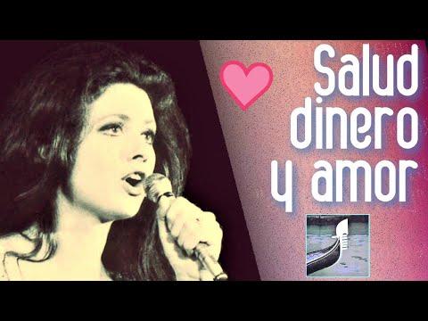 Salud Dinero Y Amor de Gigliola Cinquetti Letra y Video
