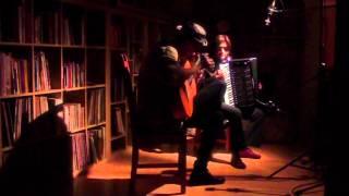 Merima Ključo & Miroslav Tadić: Erik Satie - Gnossienne No. 1