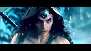 Batman v Superman: Dawn of Justice- Korean Final Trailer