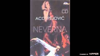 Aco Pejovic - Spavas li - (Audio 2006)
