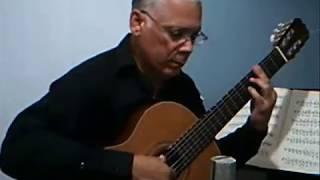 Corcovado Bossa Nova - Yilo Quinones Guitar