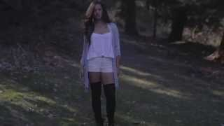 Mina Tobias - Holding Back (Official Video)