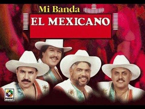 Mi Banda El Mexicano de Mi Banda El Mexicano Letra y Video