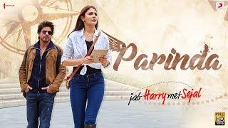 PARINDA – Anushka Sharma | Shah Rukh Khan | Pritam | Pardeep Sran | Latest Hit Song 2017 width=