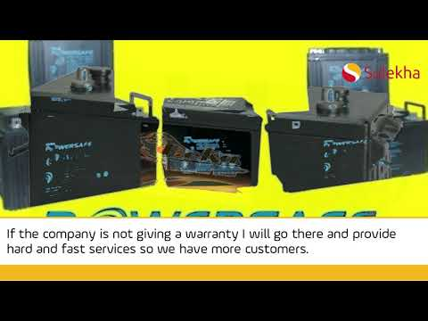 Top 10 Battery Dealers in Ahmedabad, Batteries for Sale