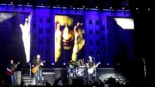 Nickelback- Savin' me live in Budapest