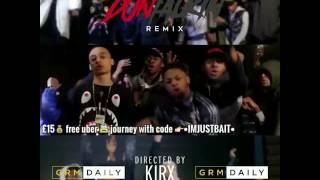 Dun talkin remix exclusive