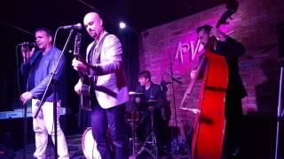 LÉO MANCINI E SAULO VASCONCELOS - AO VIVO MUSIC - 11/12/16 - NEW YORK, NEW YORK