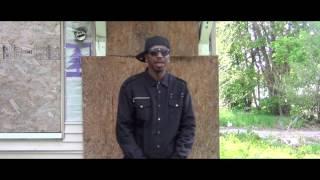 J Deezy - Top Dawg Ft Teezy Da Truth & Brickborn (Official Video)(Produced By Cash Jordan)