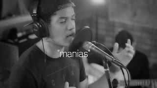 Dan Vieira - Manias (estúdio ao vivo)