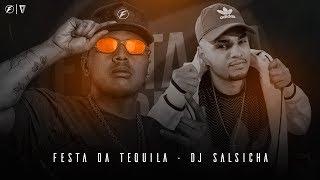 Os Cretinos MC Murilo Azevedo e MC WM - Festa da Tequila (DJ Salsicha) Lançamento 2017
