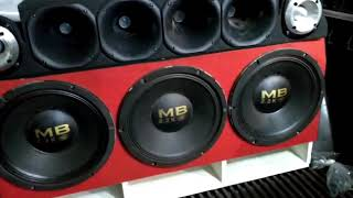 3 Eros MB 2k2 tocando funkadao