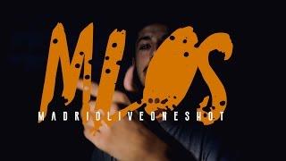 Madrid Live Oneshot 2.0 - #9 Marcos Art&Soul