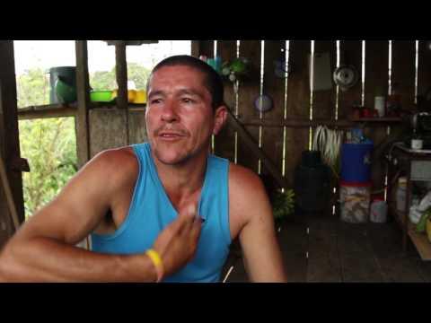 Refugiados colombianos encuentran soluciones en Ecuador