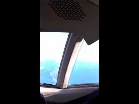 Nepal Flight