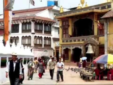 Nepal 2009, Kathmandu & kat valley