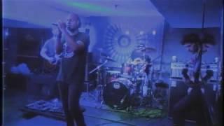 Teardrop (Massive Attack cover) live in Calgary