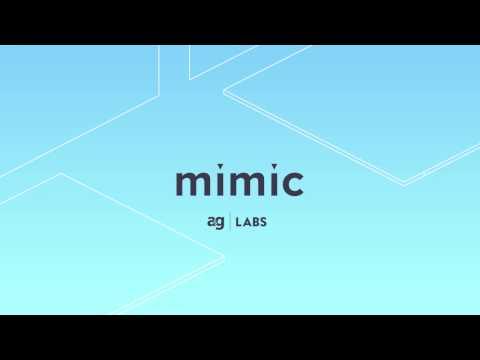 Mimic: Adaptive Signage