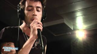 "Handsome Furs - ""Memories of the Future"" (Live at WFUV)"
