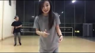 ☆Mastermind choreograft☆dawin-sidekick dance tutorial☆