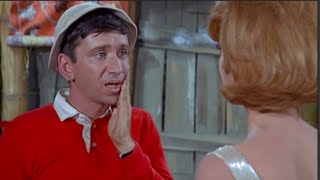 """Gilligan's Island - """"Gilligan, Take The Direct Approach"""""""