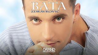 Bata Zdravkovic - Crna lepotica - (Audio 2003)