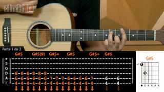 Videoaula Vermilion PT.2 (aula de violão completa)