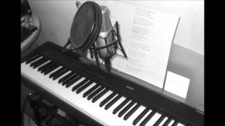 Jamie Cullum - Sad Sad World (Cover)