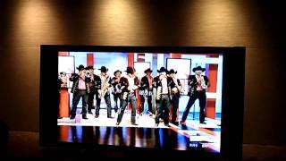 Banda Rafaga en Telefutura 'LLEGASTE A MI VIDA'  LOS ANGELES CA